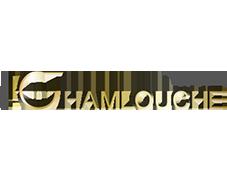 Ghamlouche jewelry